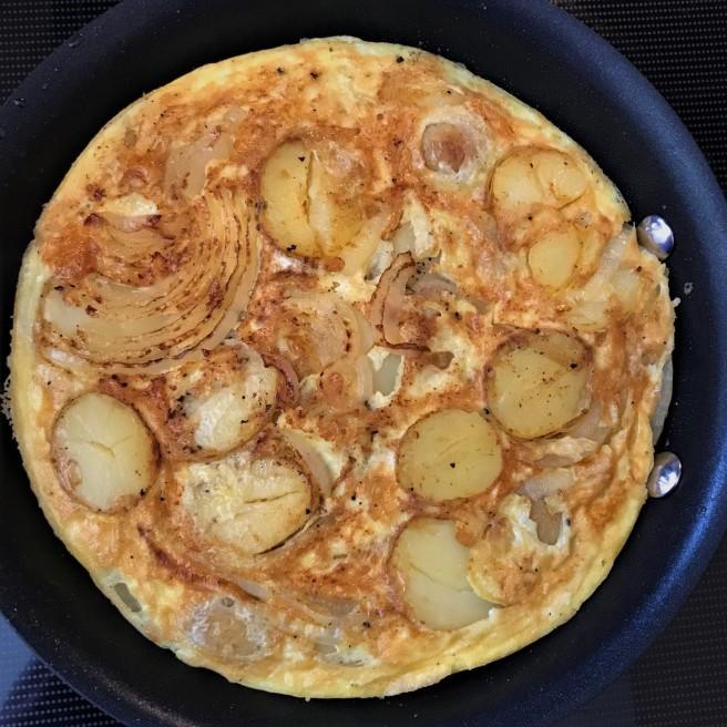 TortillaEspanola